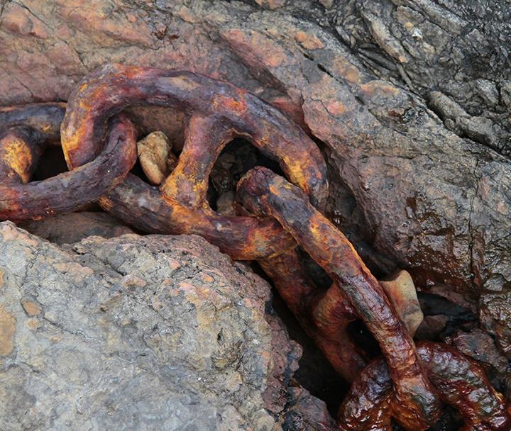09 Blood Chain